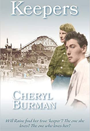 Book Review on Keepers by Cheryl Burman