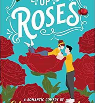 Book Review on Coming Up Roses by Staci Hart