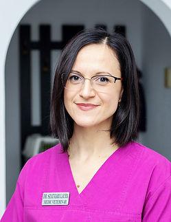 medic veterinar Brasov Laura Szatmari