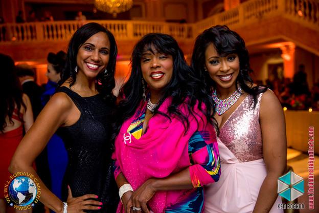 WWSC10th Anniversary Gala Reception