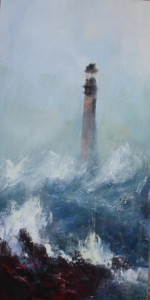 Faro alta mar- No disponible