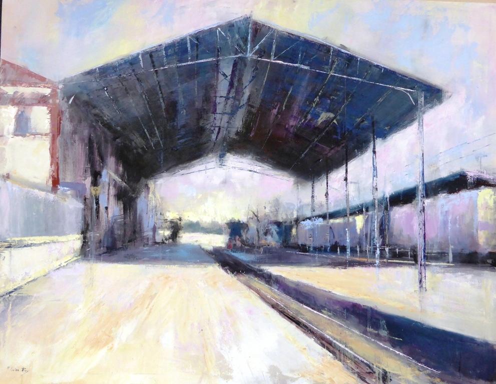 Estación de Jerez