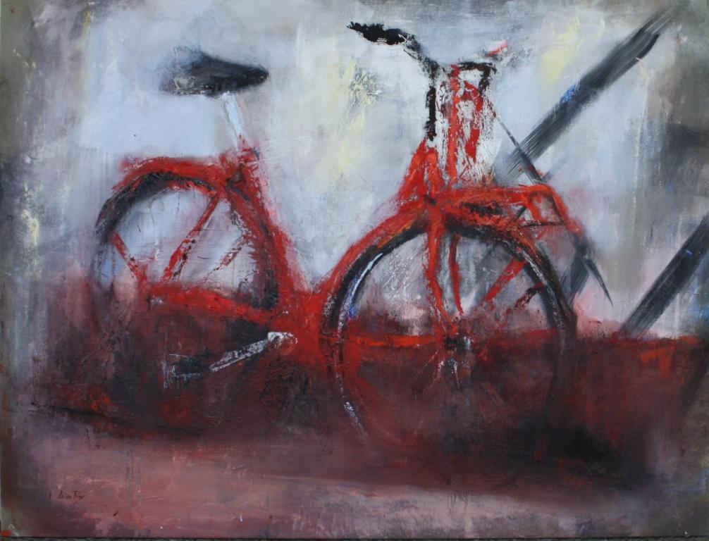 -Bici. No Disponible