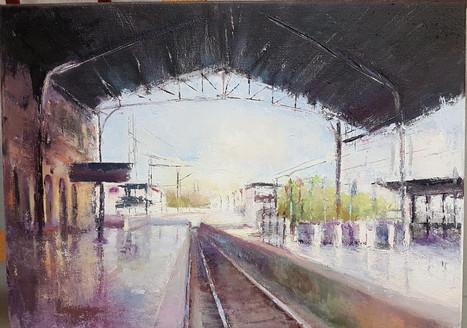 Estacion de Jerez_