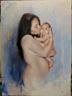 madre e hijo-100x73