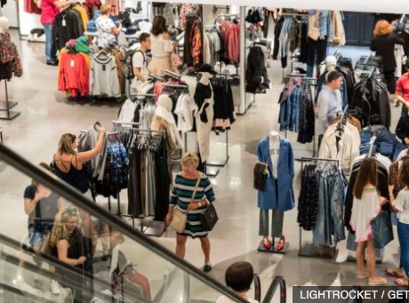 How to turn your fast fashion purchases in to a luxury wardrobe?