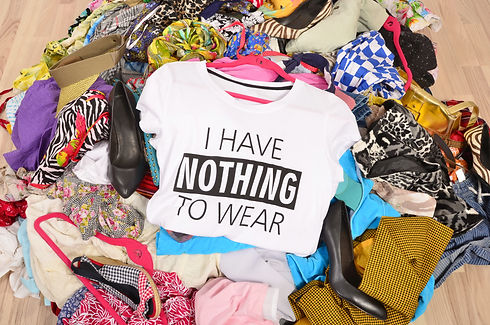 Closet Detox - I have nothing to wear.jp