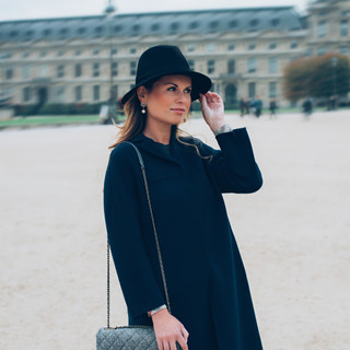 Woman with black hat in Paris.jpeg