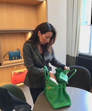 Shopping Tour with Leticia Gonzales Collector Square