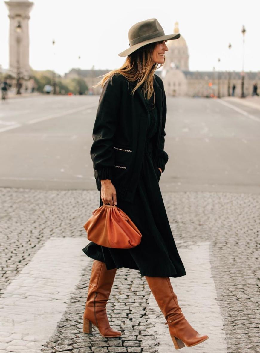 Stylist in Paris