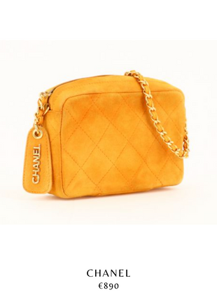 CHANEL - SOLD