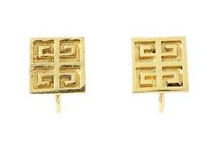 Givency Vintage Eaarings