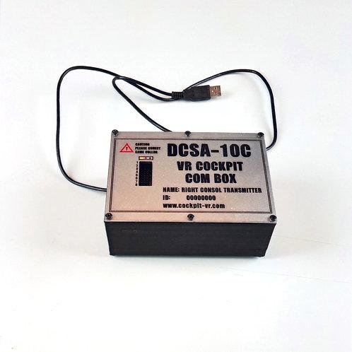 Right Consol Transmitter