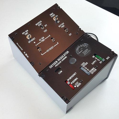 EPP_OXGEN Control Panel