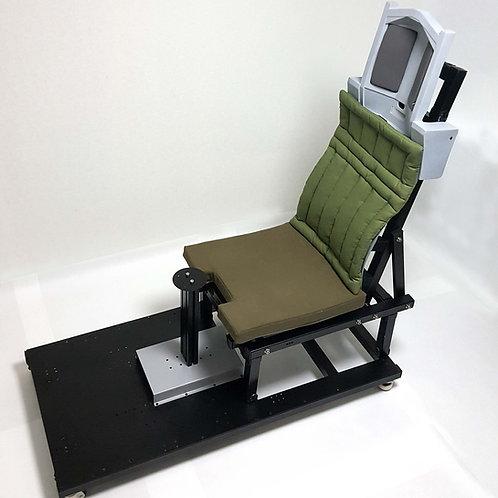 DCS A-10C Home Cockpit Seat Frame Set