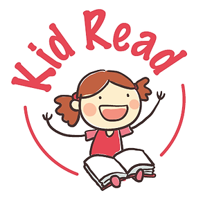 KidRead Logo