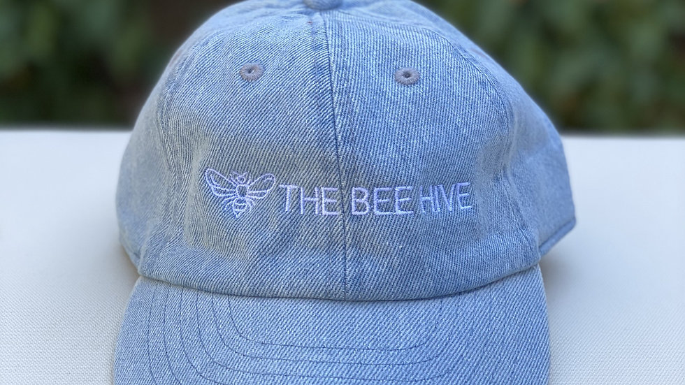 Little Bee Hat