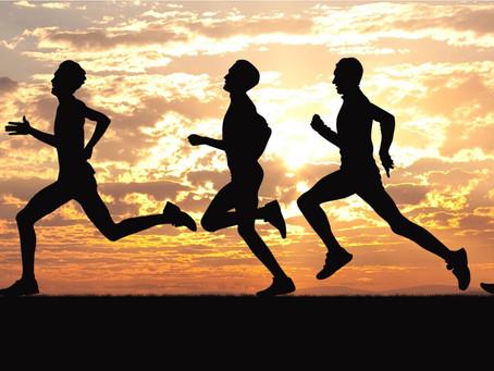 Hardlopen: duursport of krachtsport?