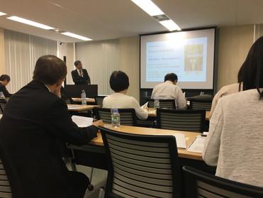 日本老年医学会プレスセミナー