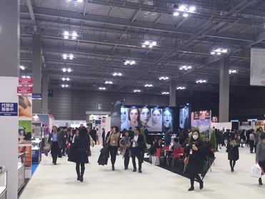 「COSME TOKYO2017」にエールを
