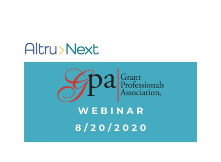 Planning to Succeed: How to Leverage Strategic Planning Tools in your Grants Office