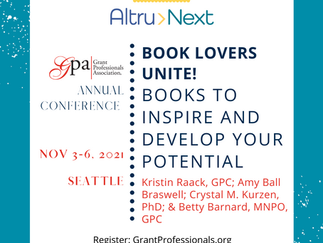 Booklovers Unite! Books to Inspire and Develop Your Potential