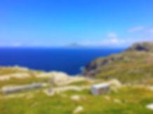 Inisturk Island, County Mayo