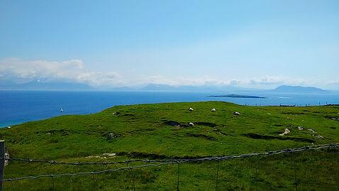 Inisturk Island County Mayo