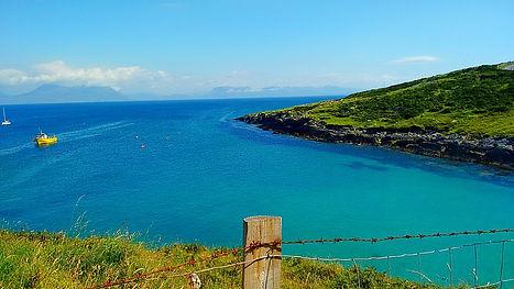 Inisturk, County Mayo