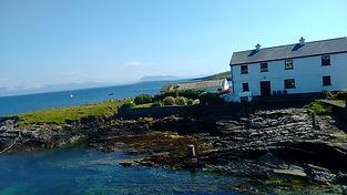 Inisturk Island, Mayo