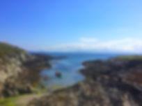 Inisturk Island