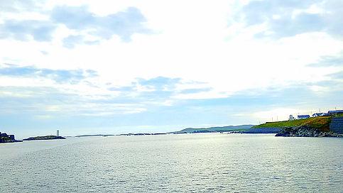 Inisbofin Island, County Galway