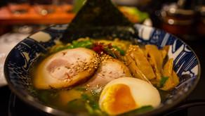 2 receitas japonesas pra lá de acolhedoras para curtir o inverno em casa