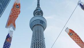Tóquio:  tradição e modernidade surpreendem visitantes