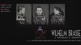 Wilhelm Brasse: il fotografo di Auschwitz