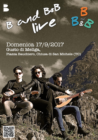 Back to Live: B and B&B a Gusto di Meliga
