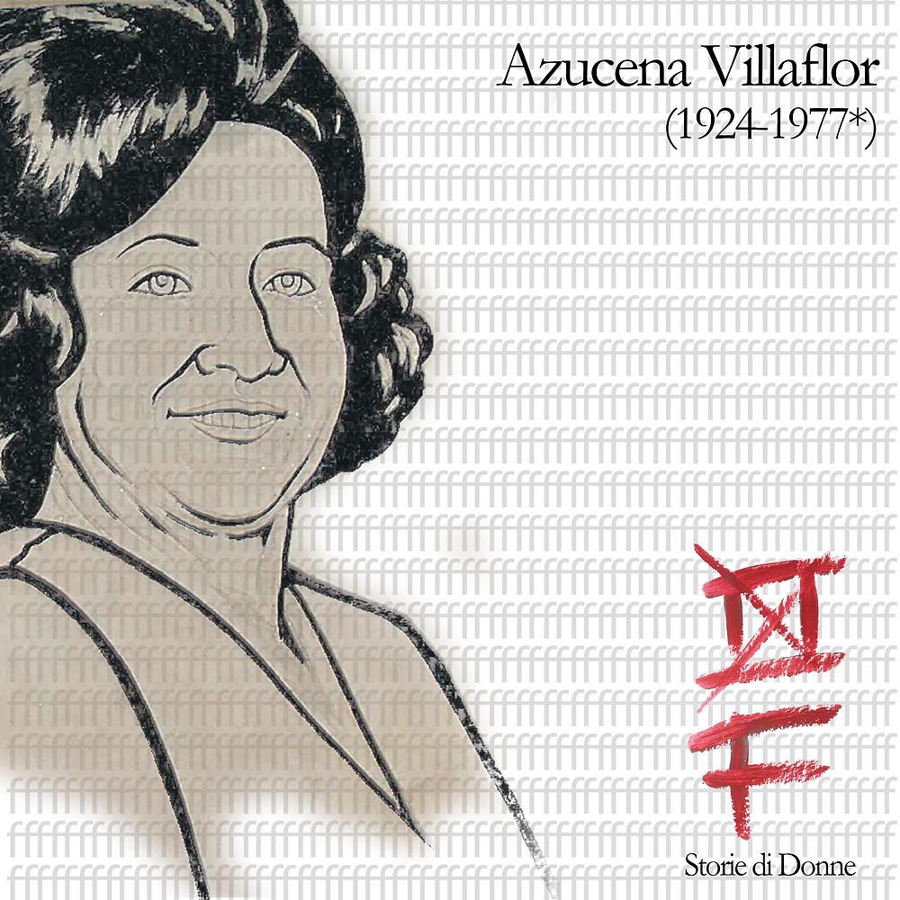 Azucena Villaflor