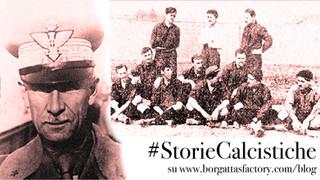 #STORIE CALCISTICHE: Chi ha segnato per primo?