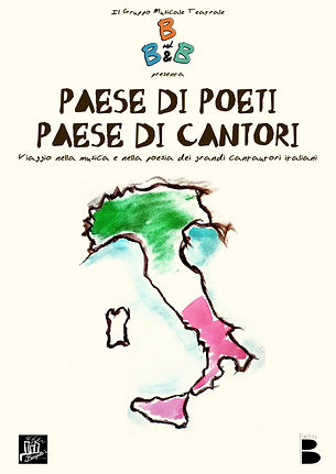 Paese di Poeti, Paese di Cantori