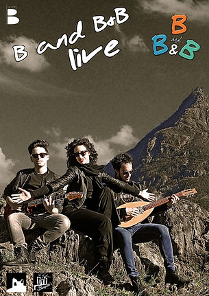 B and B&B Live