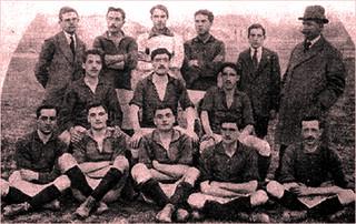 110 anni fa, in una birreria di Torino...