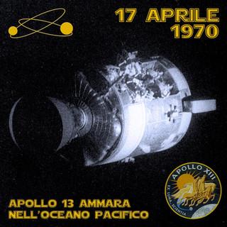 """Ok,Houston, we had a problem here"": Apollo 13"