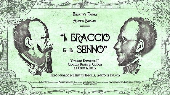 Il Braccio e il Senno 1920.jpg