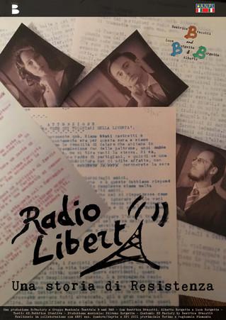 Radio Libertà a Casale Monferrato