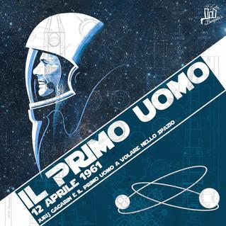 Il Primo Uomo. L'impresa di Gagarin