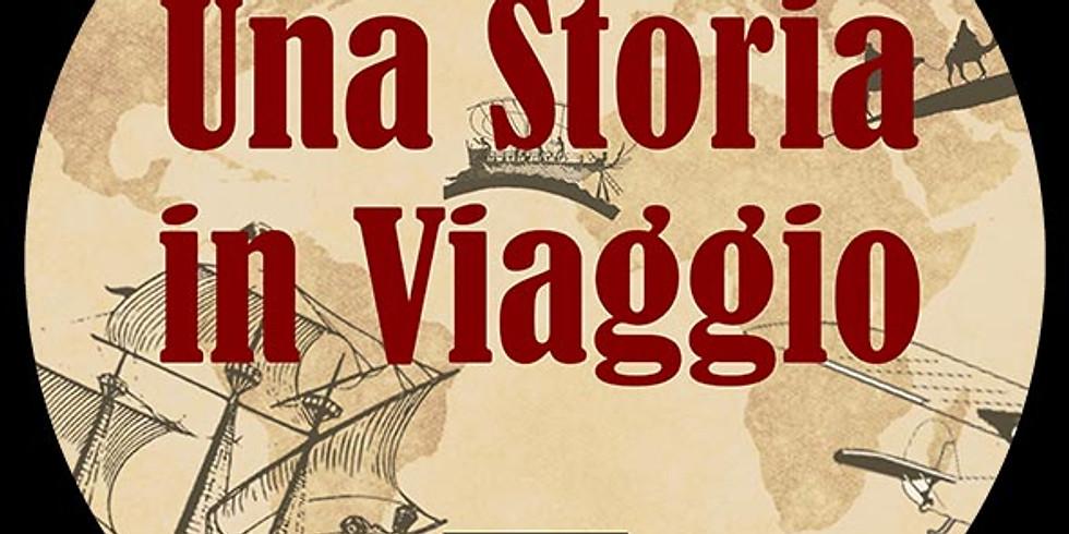 Una Storia in Viaggio: dalle scoperte al mercato globale, il Nuovo Mondo