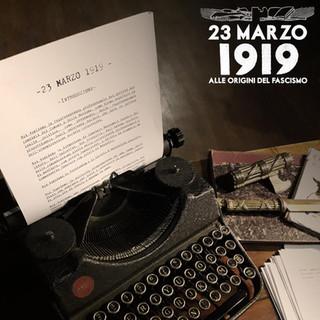 Riflessioni sul 23 marzo