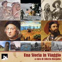 """""""Una Storia in Viaggio"""" a Novaretto"""