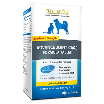 NP Advance Joint Care Formula Tablet - 6