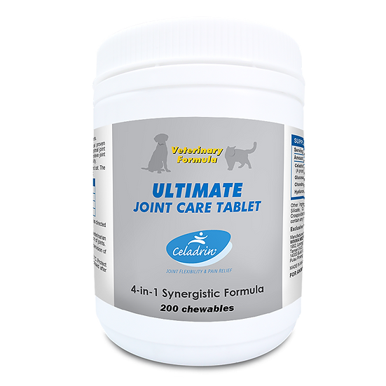 Ultimate Joint Care Tablet